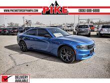 2020_Dodge_Charger_SXT_ Pampa TX