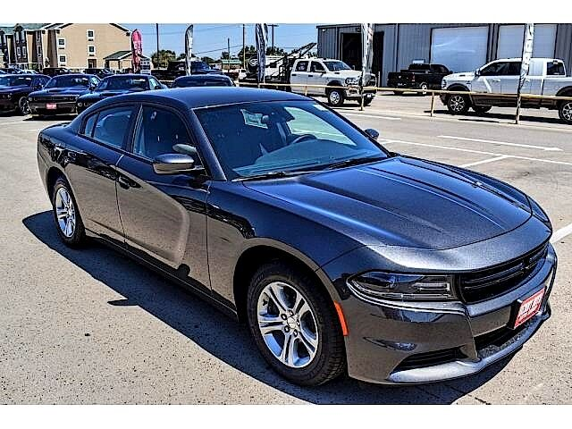 2020 Dodge Charger SXT RWD Andrews TX