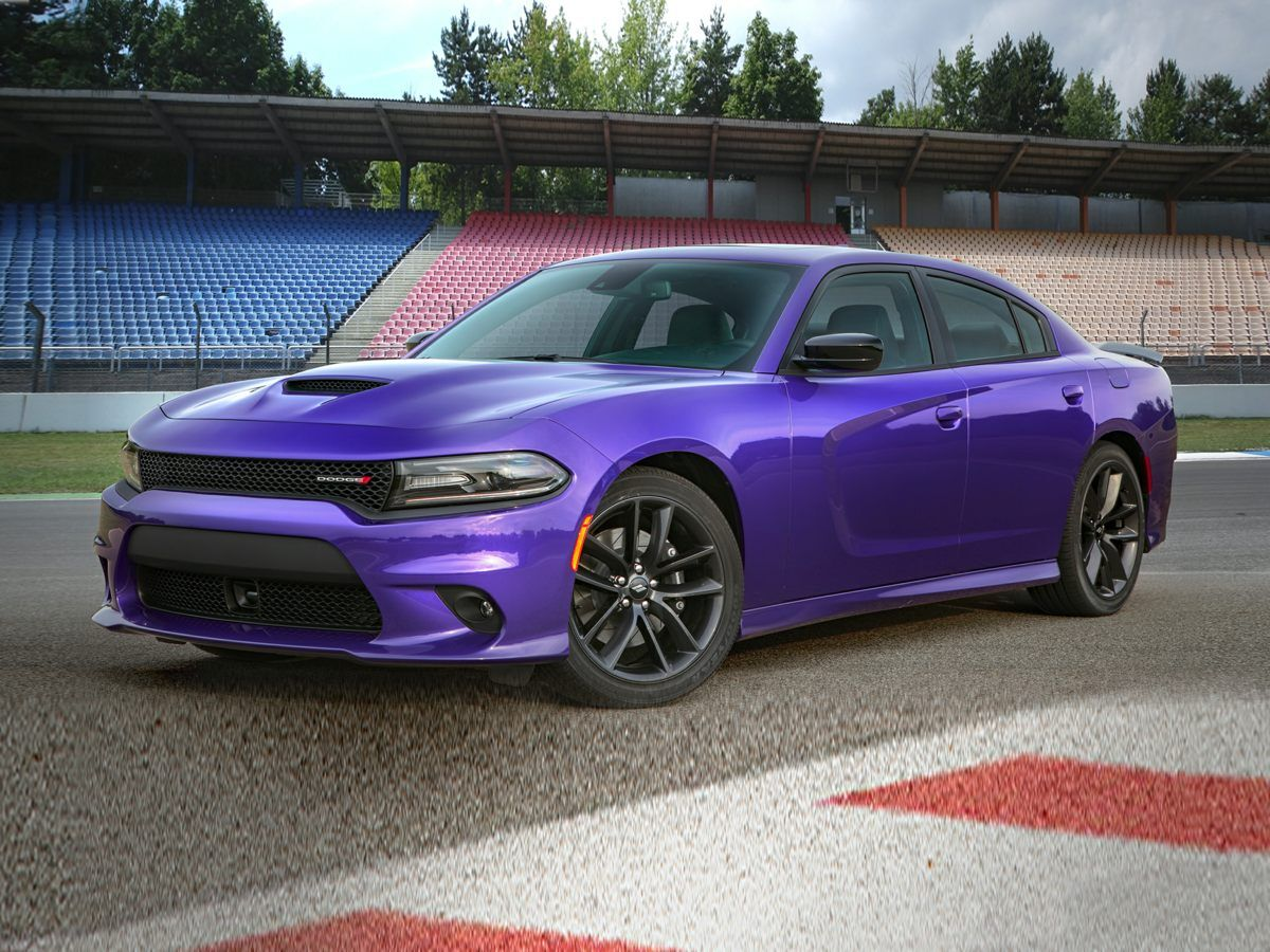 2020 Dodge Charger SXT RWD Chesapeake VA