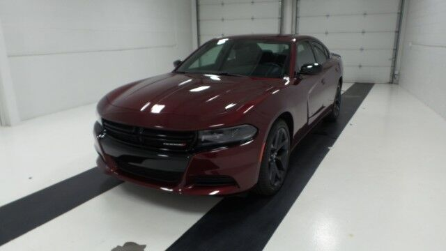 2020 Dodge Charger SXT RWD Topeka KS