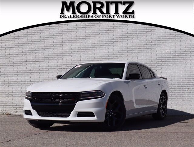 2020 Dodge Charger SXT RWD Fort Worth TX
