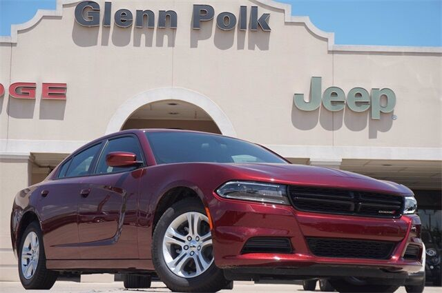 2020 Dodge Charger SXT RWD Gainesville TX
