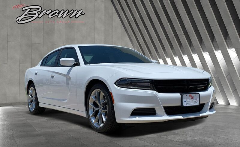 2020 Dodge Charger SXT RWD Granbury TX