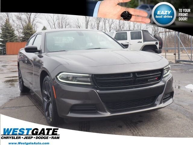 2020 Dodge Charger SXT RWD Plainfield IN