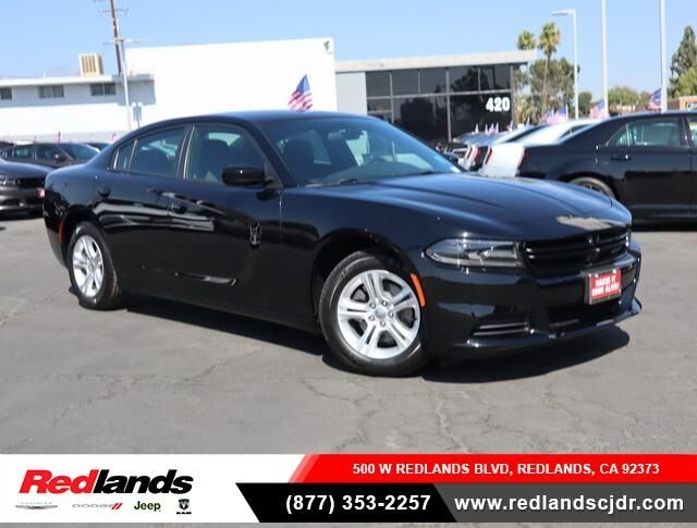 2020 Dodge Charger SXT RWD Redlands CA