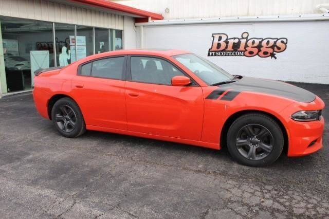 2020 Dodge Charger SXT RWD Fort Scott KS