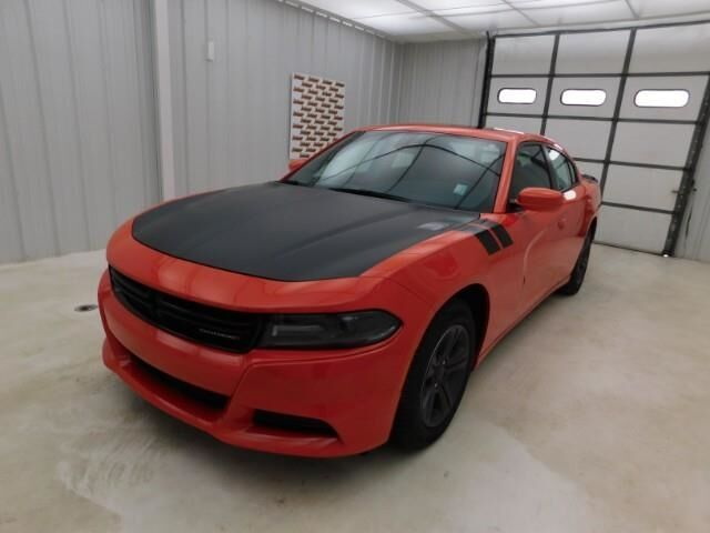 2020 Dodge Charger SXT RWD Manhattan KS