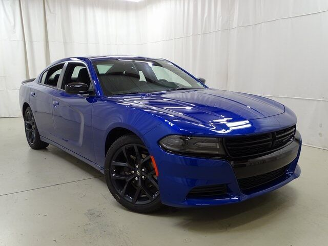 2020 Dodge Charger SXT Raleigh NC