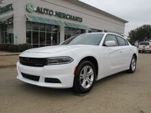 2020_Dodge_Charger_SXT SUNROOF APPLE CAR PLAY BACKUP CAM BLUETOOTH_ Plano TX