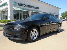 2020_Dodge_Charger_SXT**Apple Car Play**Navigation System,Back-up Camera,Dual Climate Control,Front/Back Heated Seats_ Plano TX