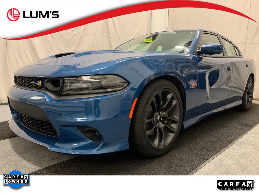 2020 Dodge Charger Scat Pack Warrenton OR
