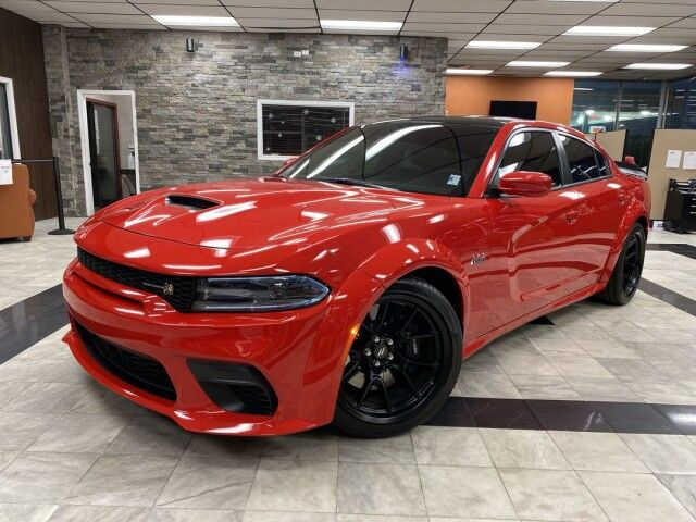 2020 Dodge Charger Scat Pack Widebody Worcester MA