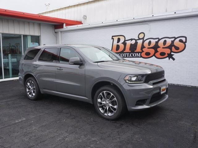 2020 Dodge Durango GT AWD Fort Scott KS