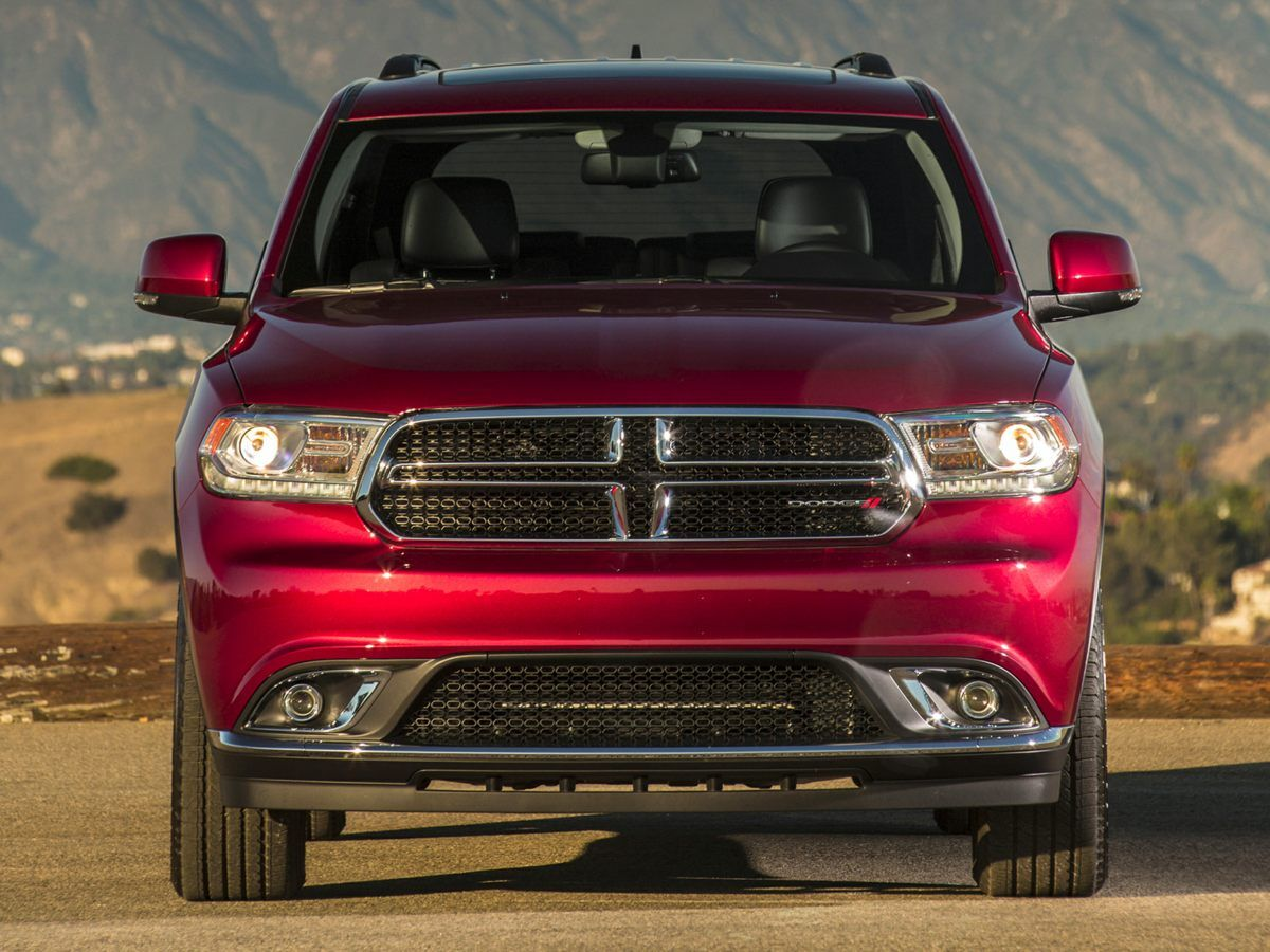 2020 Dodge Durango GT AWD Shelby OH