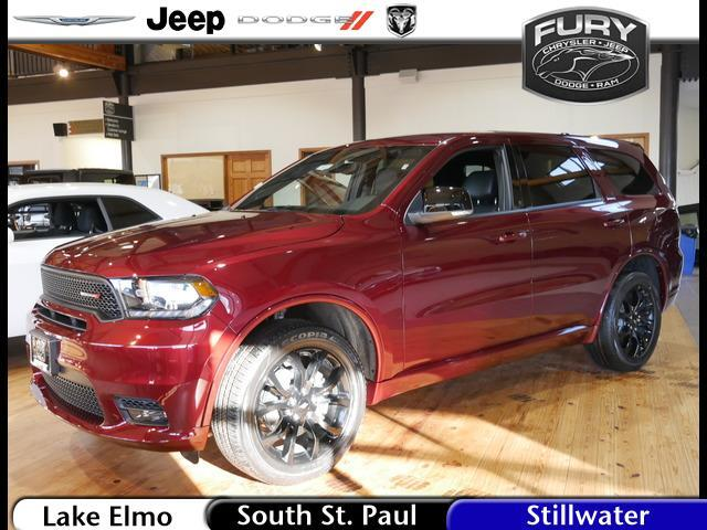2020 Dodge Durango GT Blacktop AWD St. Paul MN