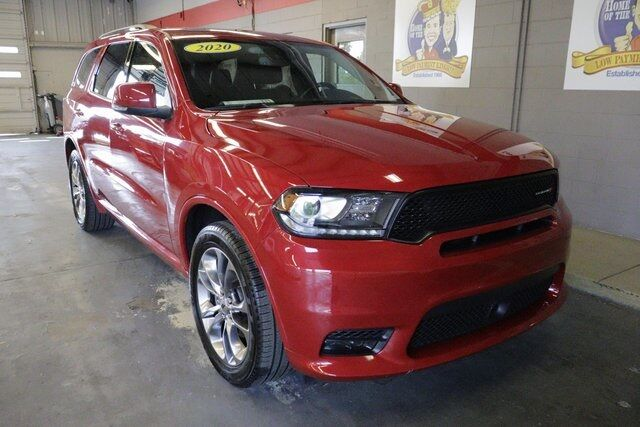 2020 Dodge Durango GT Lake Wales FL