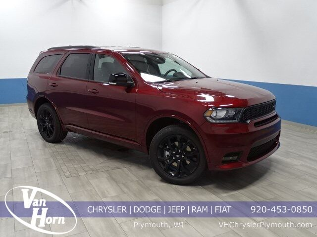 2020 Dodge Durango GT Milwaukee WI