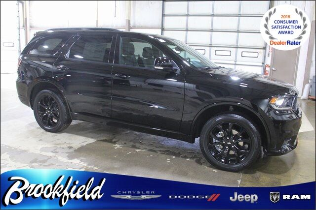 2020 Dodge Durango GT PLUS AWD Benton Harbor MI