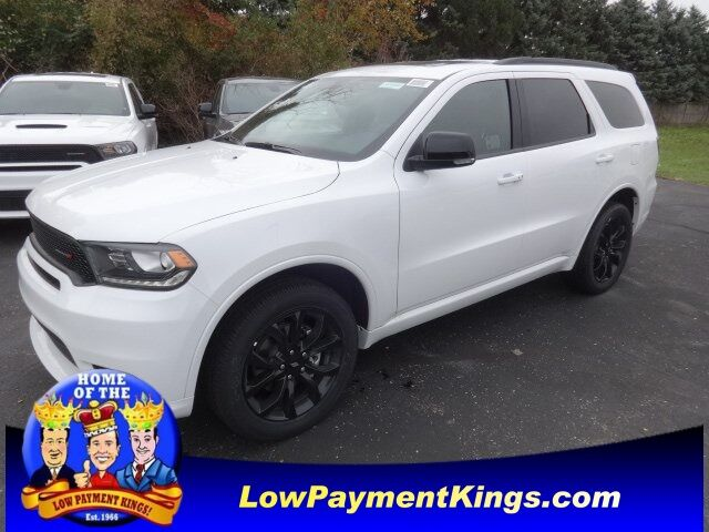 2020 Dodge Durango GT PLUS AWD Monroe MI