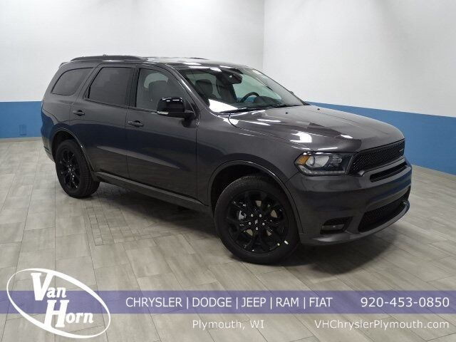 2020 Dodge Durango GT PLUS AWD Plymouth WI
