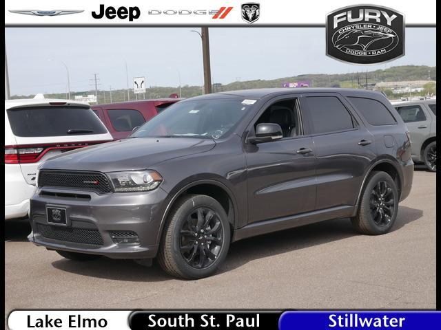 2020 Dodge Durango GT Plus AWD Stillwater MN