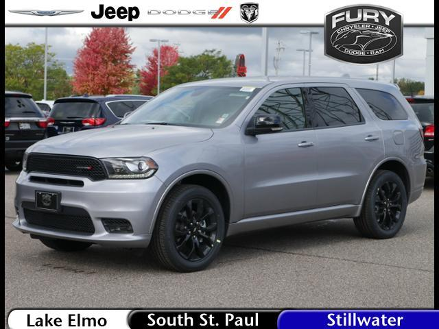 2020 Dodge Durango GT Plus AWD St. Paul MN