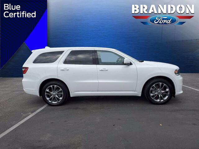 Used Dodge Durango Tampa Fl