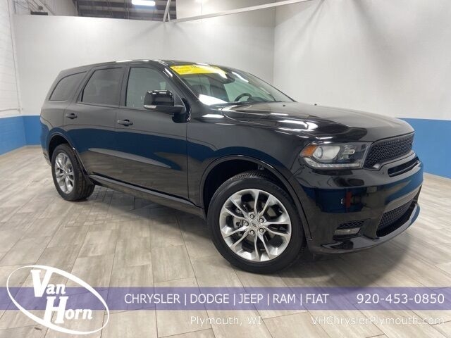 2020 Dodge Durango GT Plymouth WI