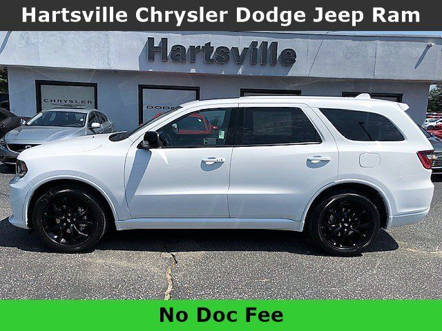 2020 Dodge Durango GT Raleigh NC
