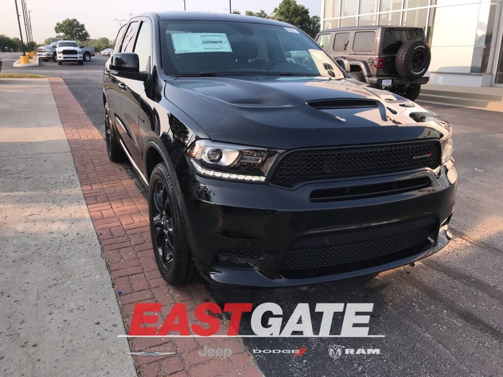 2020 Dodge Durango R/T AWD Indianapolis IN