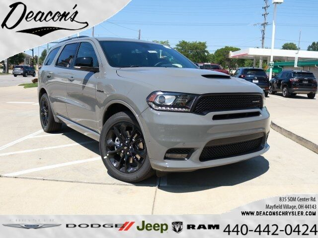 2020 Dodge Durango R/T AWD Mayfield Village OH