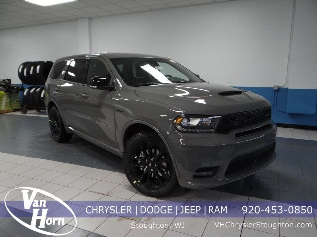 2020 Dodge Durango R/T AWD Milwaukee WI