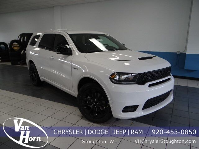 2020 Dodge Durango R/T AWD Plymouth WI