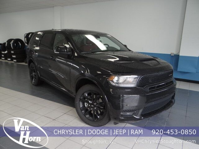 2020 Dodge Durango R/T AWD Stoughton WI