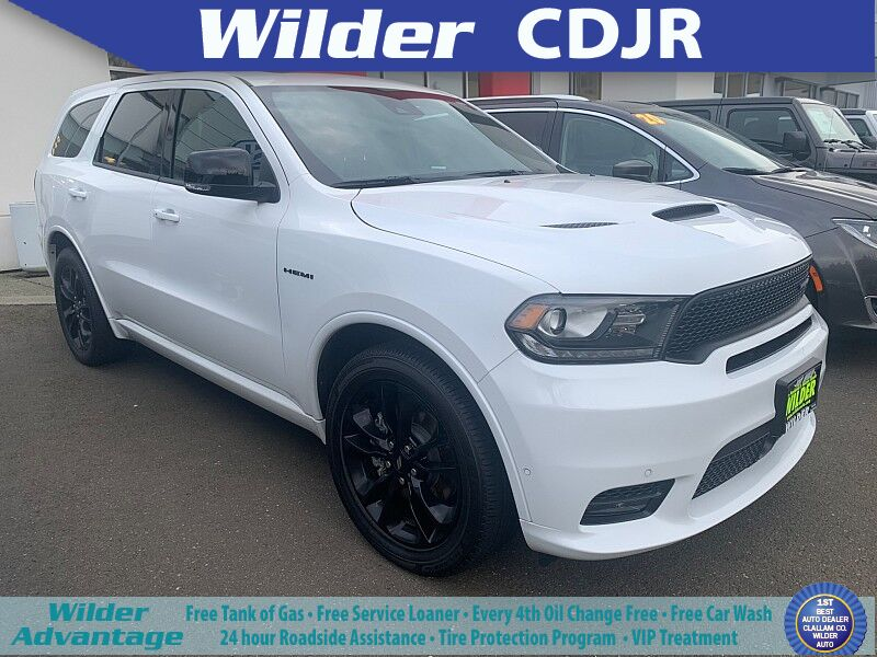 2020 Dodge Durango R/T AWD Port Angeles WA