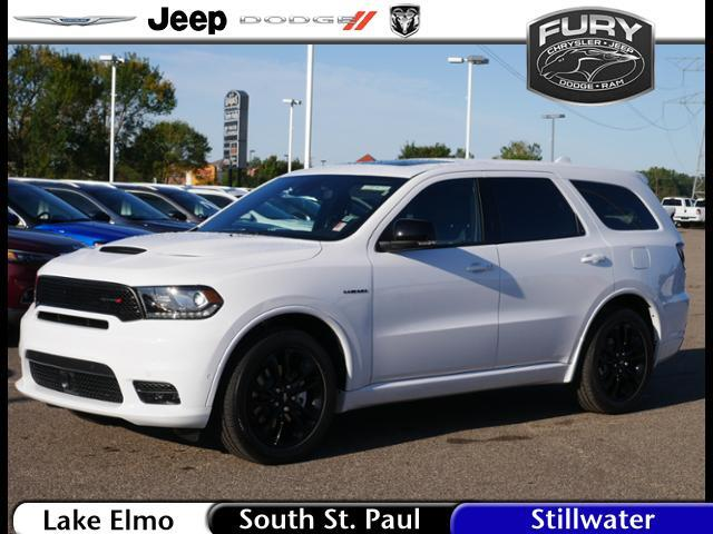 2020 Dodge Durango R/T AWD St. Paul MN