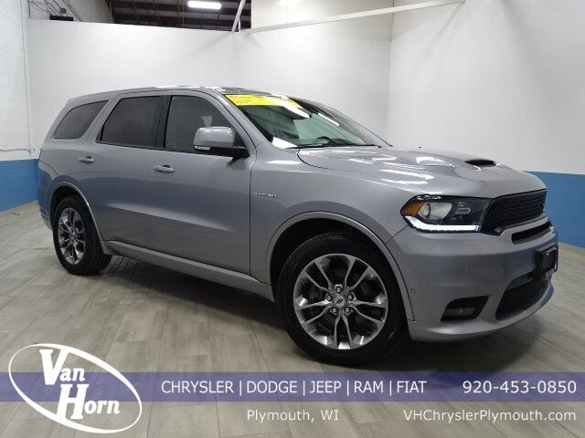 2020 Dodge Durango R/T Milwaukee WI