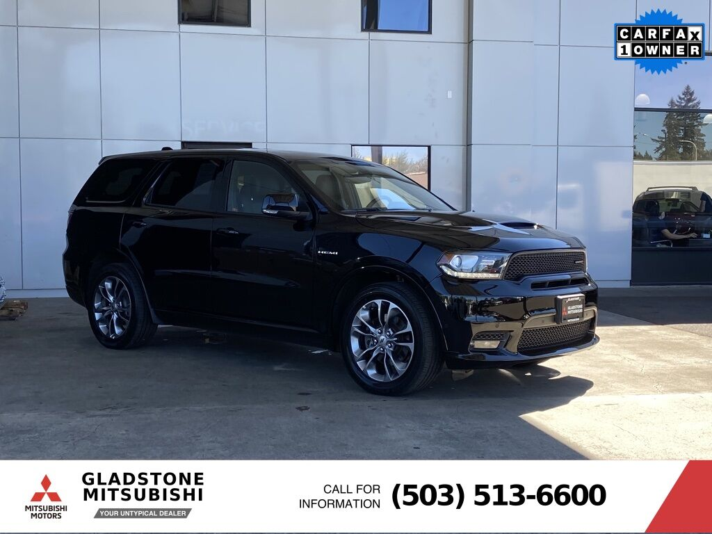 2020 Dodge Durango R/T Milwaukie OR