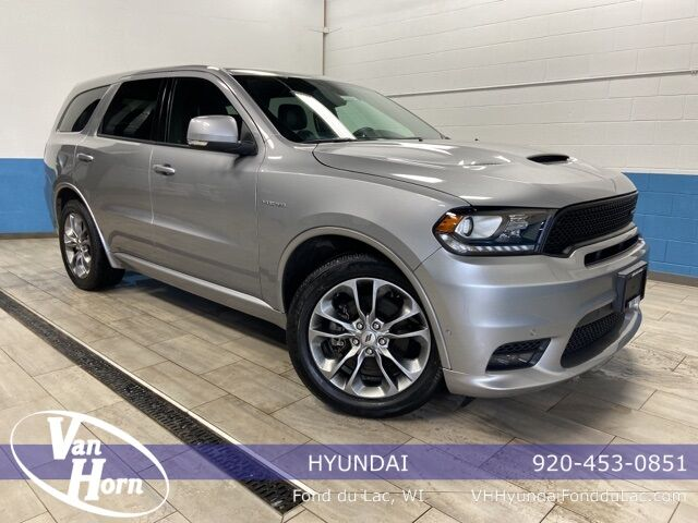 2020 Dodge Durango R/T Plymouth WI