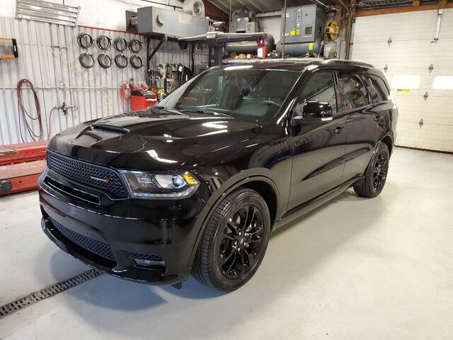 2020 Dodge Durango R/T Sand Lake NY