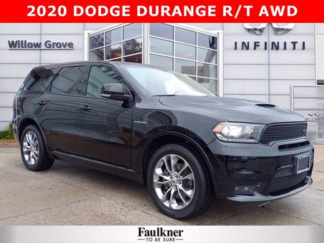 2020 Dodge Durango R/T Willow Grove PA