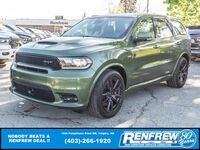 Dodge Durango SRT AWD 2020