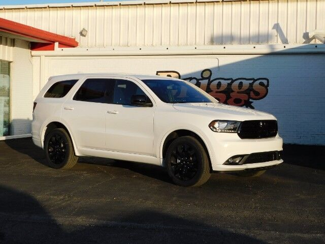 2020 Dodge Durango SXT AWD Fort Scott KS