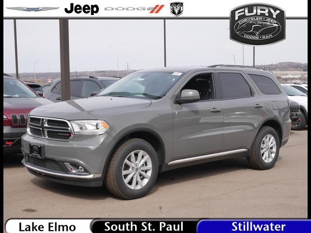 2020 Dodge Durango SXT AWD St. Paul MN
