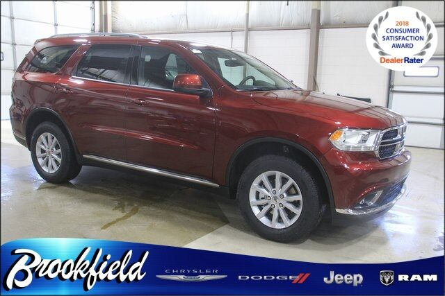 2020 Dodge Durango SXT PLUS AWD Benton Harbor MI