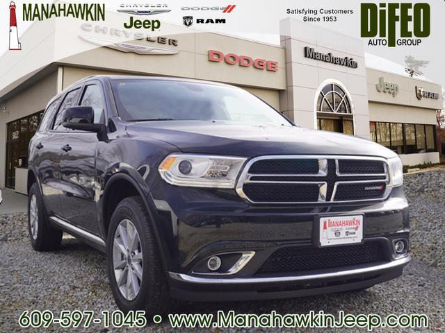 2020 Dodge Durango SXT PLUS AWD Manahawkin NJ