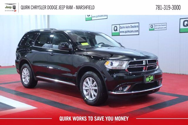 2020 Dodge Durango SXT PLUS AWD Marshfield MA