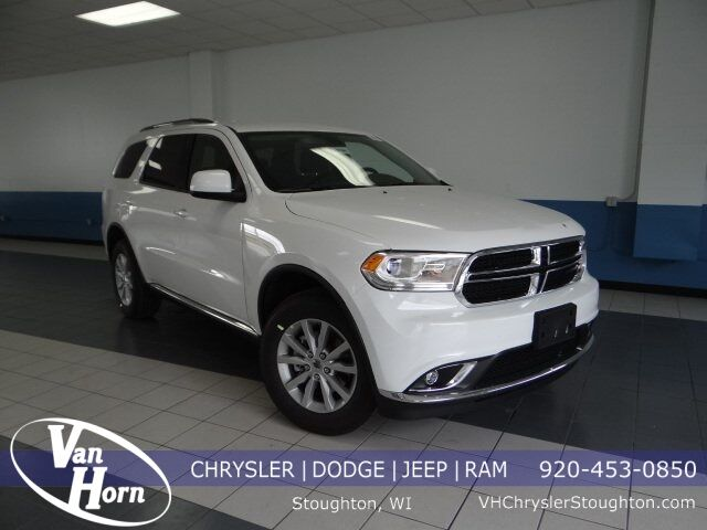 2020 Dodge Durango SXT PLUS AWD Milwaukee WI