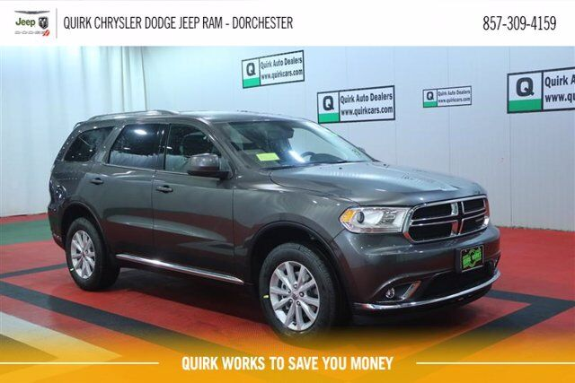 2020 Dodge Durango SXT PLUS AWD Boston MA