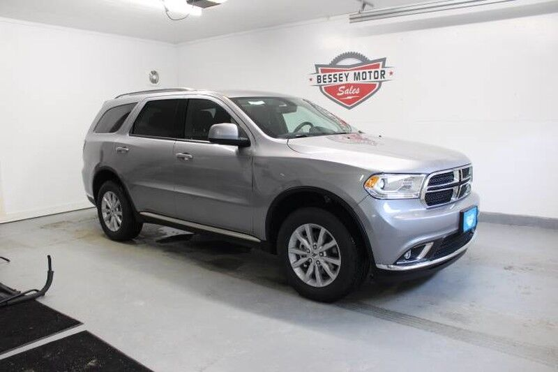 2020 Dodge Durango SXT PLUS AWD South Paris ME
